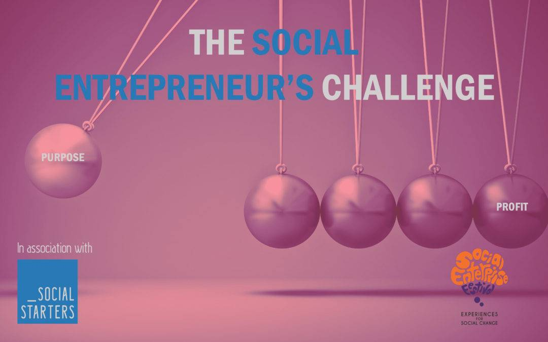 The Social Enterprise Festival2015: 11th May to 15th May, Greenwich University