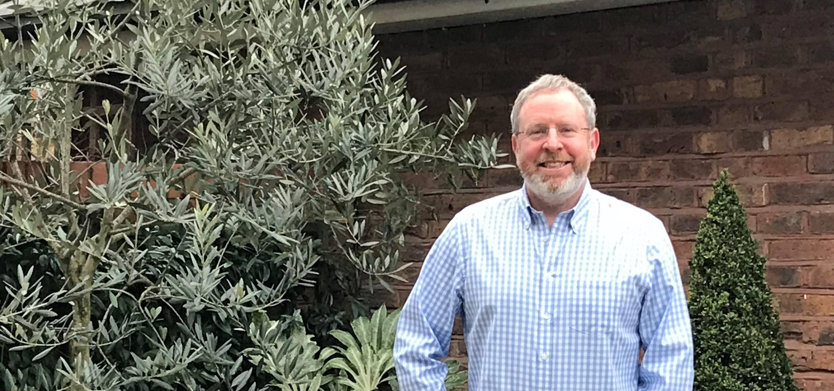 Paul Flanagan Social Enterprise Consultant